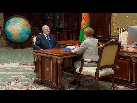 Лукашенко поддержал назначение выборов в местные Советы депутатов на 18 февраля 2018 года