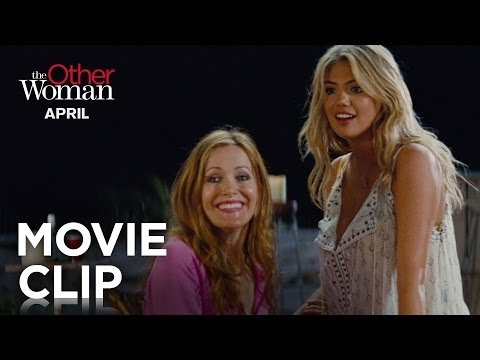 The Other Woman (2014) (Clip 'Sister Wives')