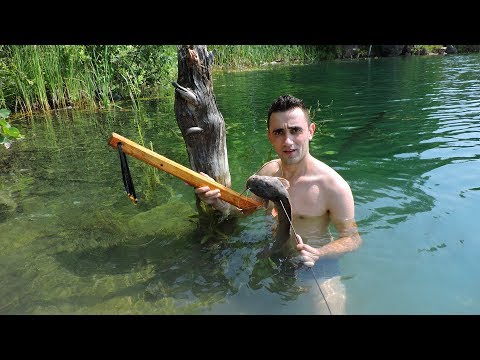 как ловить рыбу на углях