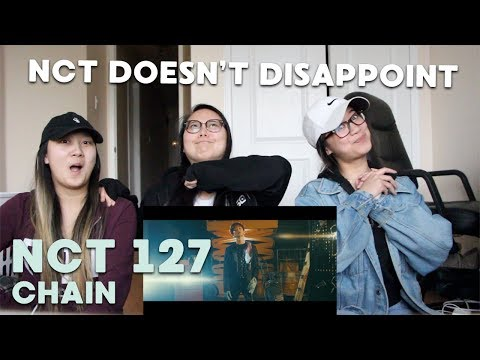 Video MV REACTION | NCT 127 (엔시티 127) 'Chain' download in MP3, 3GP, MP4, WEBM, AVI, FLV January 2017
