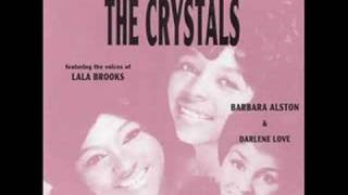 Video Then He Kissed Me - The Crystals MP3, 3GP, MP4, WEBM, AVI, FLV September 2018