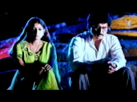 Swarnamukhi Movie || Suman Express His Love to Sangavi Love Scene || Suman, Sai Kumar, Sangavi