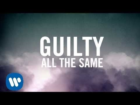 LINKIN PARK「Guilty All the Same(feat. Rakim)」Lyric Video