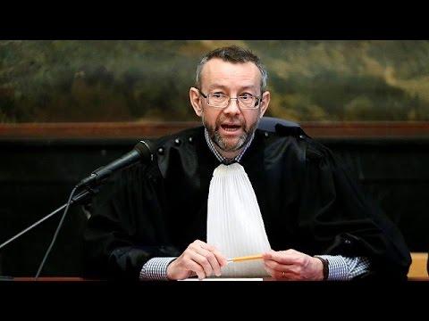 Βέλγιο: 8-16 χρόνια κάθειρξης στους τζιχαντιστές του Βερβιέ