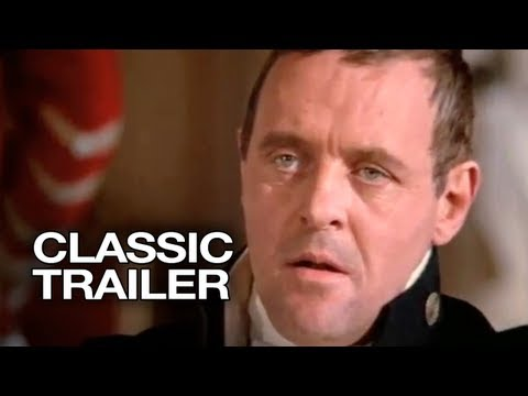 bounty - The Bounty Trailer - Directed by Roger Donaldson and starring Anthony Hopkins, Mel Gibson, Laurence Olivier, Edward Fox, Daniel Day-Lewis. The familiar story...