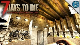 Nonton 7 Days To Die   Forge Room Finished   Let S Play 7 Days To Die Gameplay   Alpha 15 S15e80 Film Subtitle Indonesia Streaming Movie Download