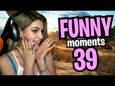 PUBG Redzone | Funny And Epic Moments #39