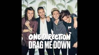 One Direction  Drag Me Down Official Instrumental