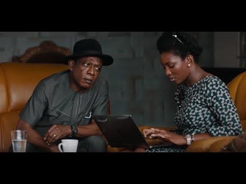 'Lionheart' (2018)   Nollywood Trailer