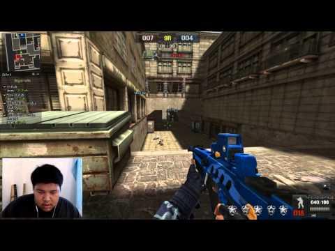 เทคนิคการเล่น TAR 21 midnight blue BY:ไมยราพน่ารัก