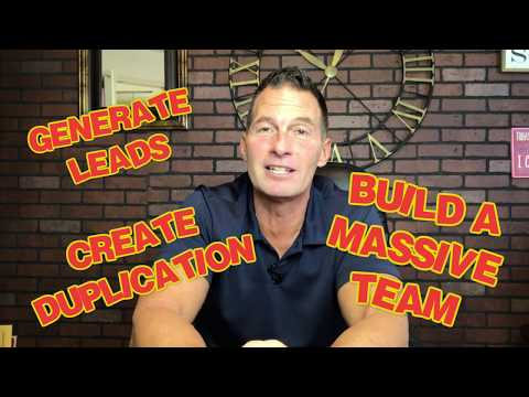 Leadership quotes - Free Network Marketing Video Training Series Invite