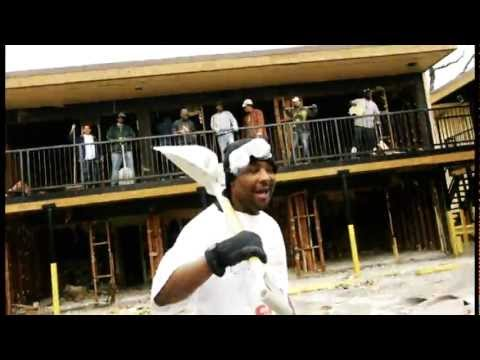 Isreal - Pastor Corey Brooks Off The Roof Music Video. Starring Spree IsReal, Directed by Raphah Anderson. Support our community!!! Donate to http://www.projecthood.o...