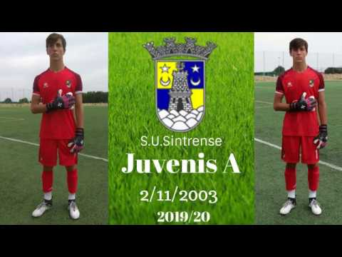 Daniel Carvalho (SU Sintrense) vs Peniche