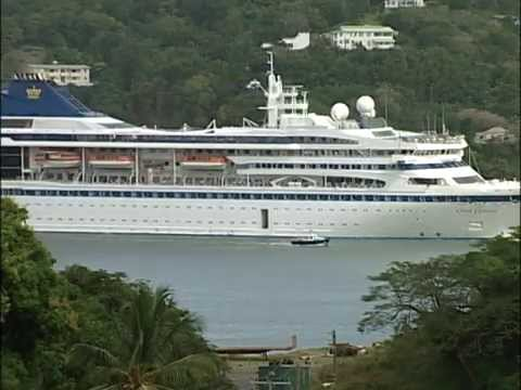CRUISE SHIP EMPLOYMENT OPPORTUNITIES