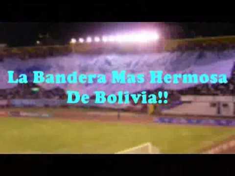 Recibimiento Semifinal Clausura 2008 [LPC] - Los Califachos 14 - Aurora