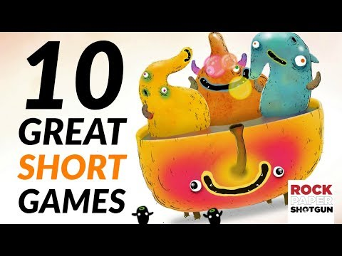 10 Great PC Adventures You Can Beat In 3 Hours | Best Short Games