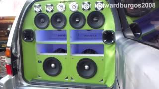 Download Lagu toyota prado tuning colombia sonido sobre ruedas 2013 2014 cali Mp3