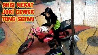 Video Joki cewek Tong Setan yang menggila MP3, 3GP, MP4, WEBM, AVI, FLV Maret 2019
