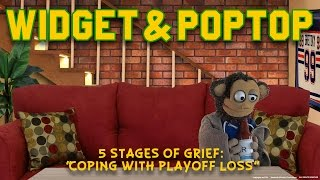 Emotions run high as Widget & Poptop cope with the loss their team suffers in the playoffs. Subscribe to our videos: ...