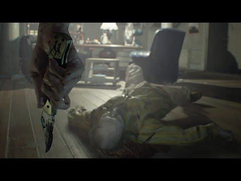 Обзор Resident Evil 7: мерзость какая!