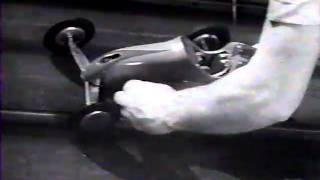 U.M.&M. TV Corp. presents -Hot Rod Speedsters- Part 1