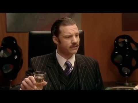 The IT Crowd - Irregularities in the Pension Fund (Jumping through the window scene)