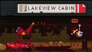 Видео Lakeview Cabin Collection