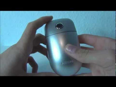 PHILIPS Bluetooth Laser-Maus (Gadget Test)