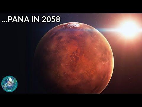 Aceste lucruri se vor intampla pe Marte pana in 2058!