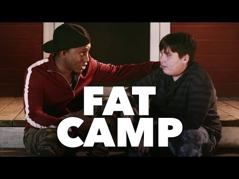 Fat Camp Fat Camp (Clip 'Andy Comes Out')