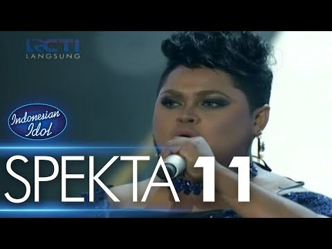 JOAN - THIS IS ME (Keala Settle) - Spekta Show Top 5 - Indonesian Idol 2018