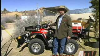9. ATV Television - Project 2003 Honda Rancher for the Ranch