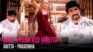 Anitta embarcou de vez na carreira internacional e lançou uma música em espanhol. Será que você prestou atenção em todos os...