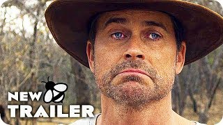 HOLIDAY IN THE WILD Trailer (2019) Netflix Rob Lowe Movie by New Trailers Buzz