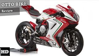 5. HOT INFO!!!MV Agusta F3 675 RC Spec and Price