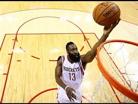 James Harden Ignites Rockets with 45 Points in Game 4