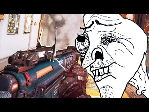Funniest MOMENTS of the WEEK: Call Of Duty: Advanced Warfare
