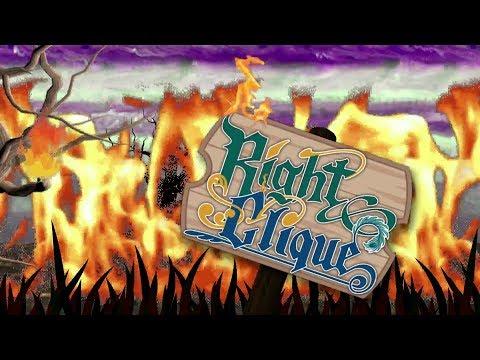 Right Clique - Season 1 - Episode 1 - Part 2