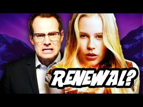 Heroes Reborn Season 2 - Will The Show Be Renewed or Cancelled