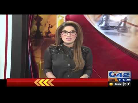 نوکر شاہی، 8 اکتوبر 2017
