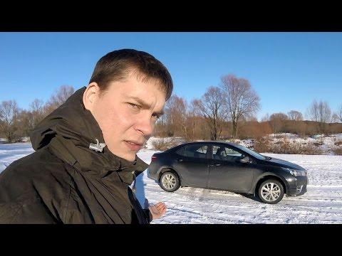 Тойота королла 2015 вариатор отзывы владельцев фото