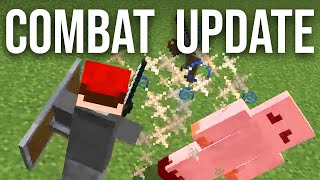 Combat Snapshot: Everything New! Changes to Swords, Shields, and more