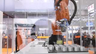 Nonton Run MyRobot and KUKA.mxAutomation Film Subtitle Indonesia Streaming Movie Download