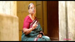 Tanjavur and the Performing Arts: Interview with Rama Kausalya