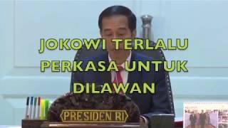 Video Denny Siregar - JOKOWI terlalu perkasa untuk dilawan MP3, 3GP, MP4, WEBM, AVI, FLV Desember 2018