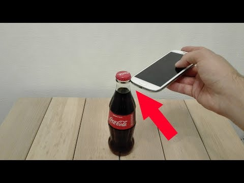 LIfe Hack | How to open Coca Cola Bottle in 5 ways with out key DIY