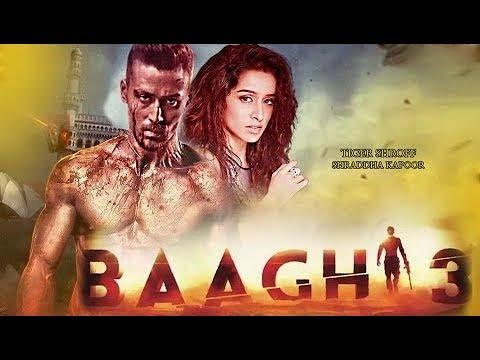 اقوى فيلم هندى أكشن / مشاهدة فيلم Baaghi 3 2020 مترجم  فيلم باغى 3