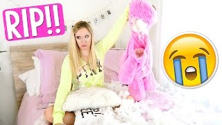 I KILLED HIM!!!! by Alisha Marie Vlogs
