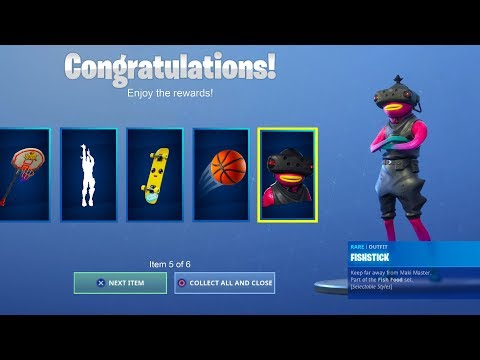 HOW TO GET FREE JORDAN REWARDS IN FORTNITE! [Downtown Drop Challenges] *NEW*