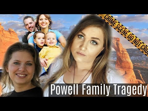 The Disappearance of Susan Powell